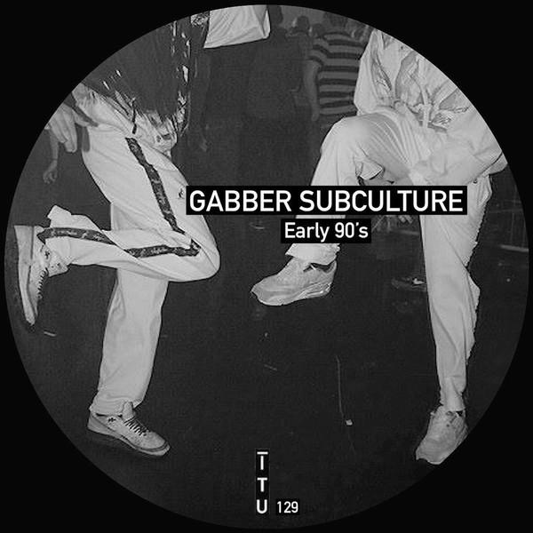 Uitgesteld | 90's Gabber Borrel